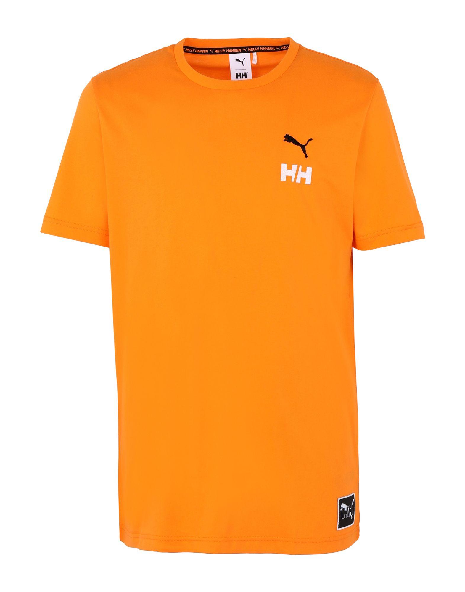 Фото - PUMA x HELLY HANSEN Футболка puma x porsche design футболка
