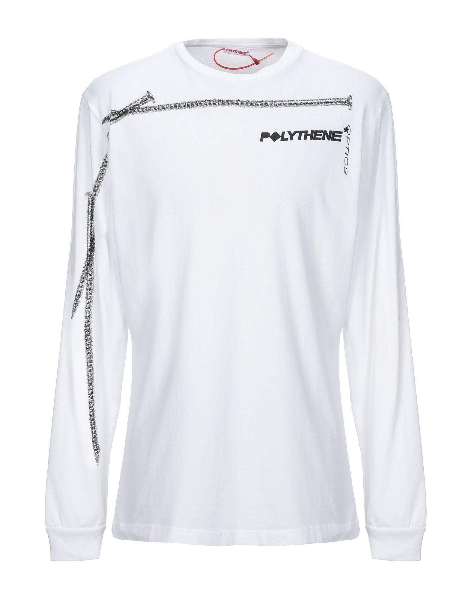 Фото - POLYTHENE* Футболка polythene футболка