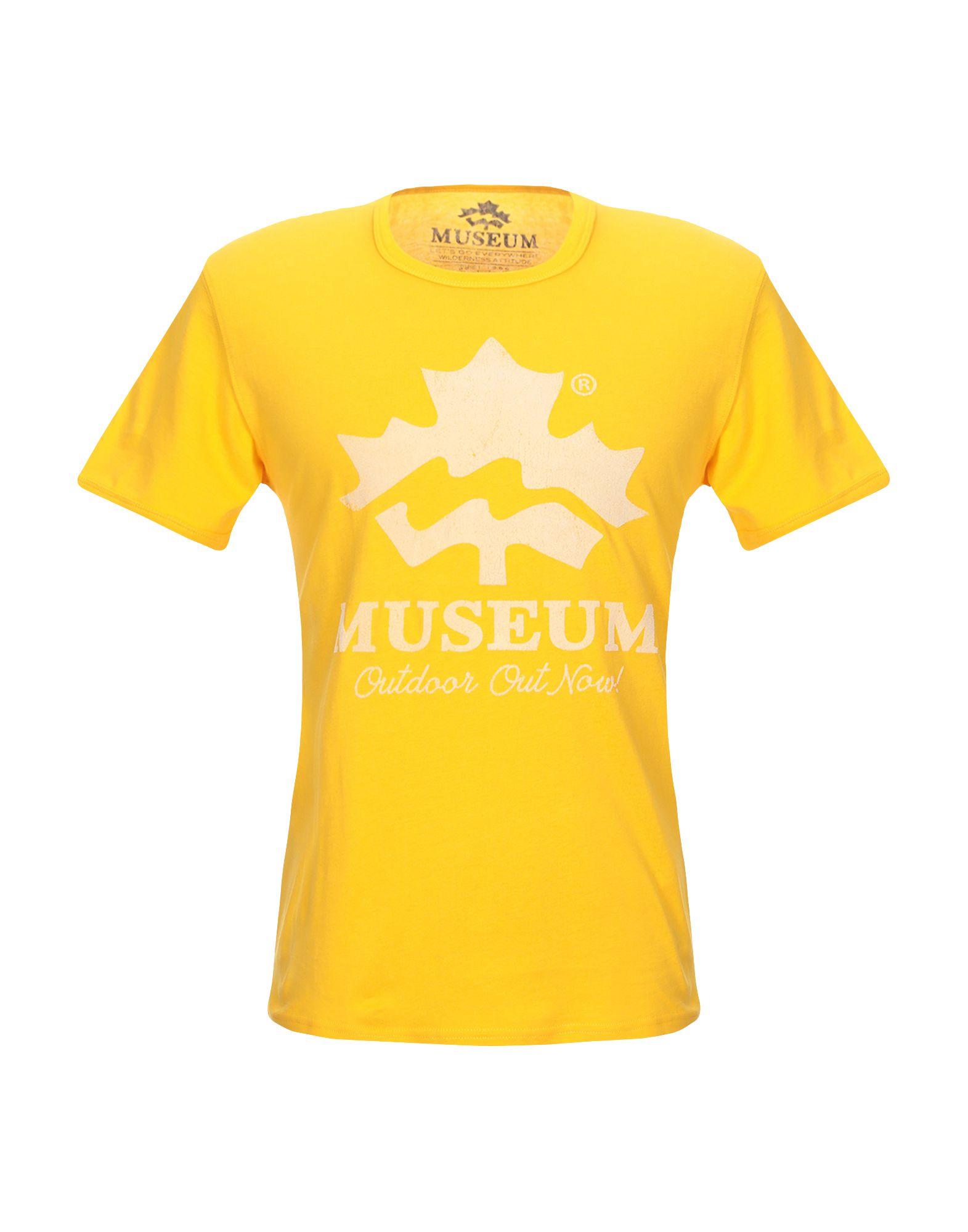 MUSEUM Футболка museum parfums museum v духи 50мл