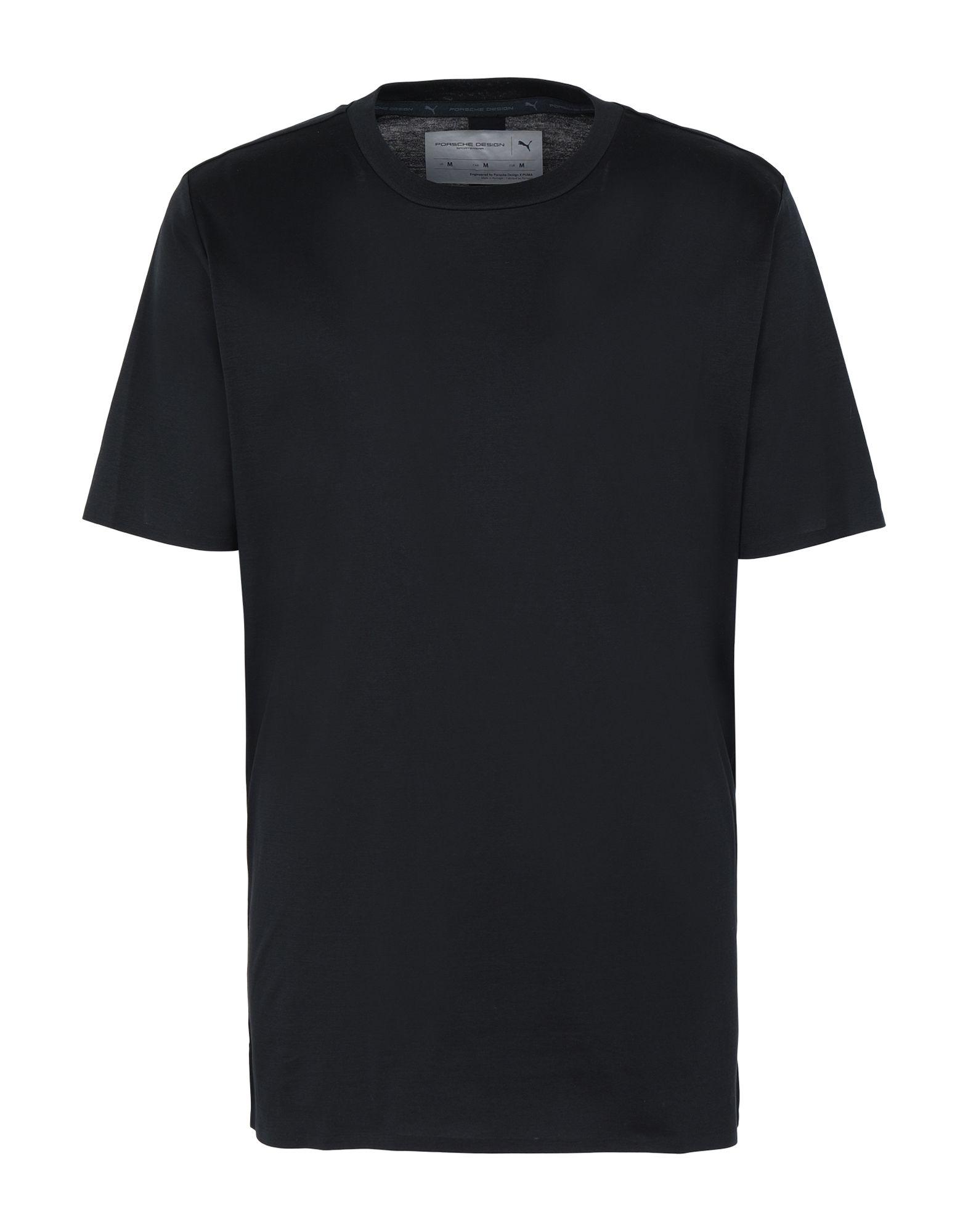 Фото - PUMA x PORSCHE DESIGN Футболка puma x porsche design футболка