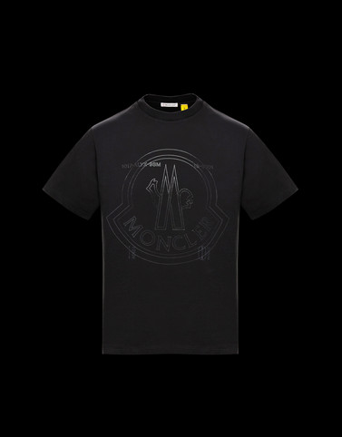 6 1017 Alyx 9SM Black T-shirts & Tops