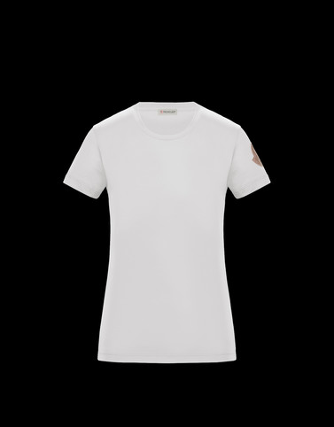 T-SHIRT Ivory New in