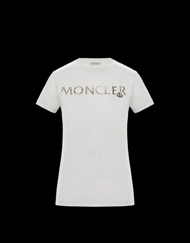 T-SHIRT White Category T-shirts Woman