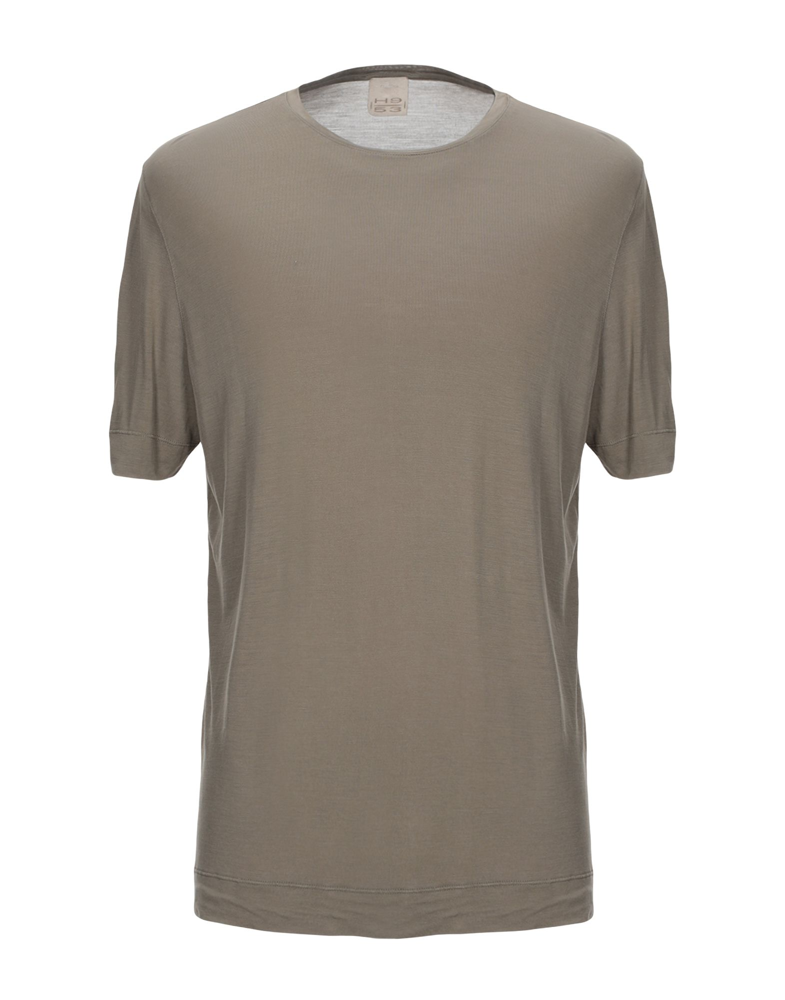 《セール開催中》H953 メンズ T シャツ ミリタリーグリーン 46 指定外繊維(テンセル)? 100%