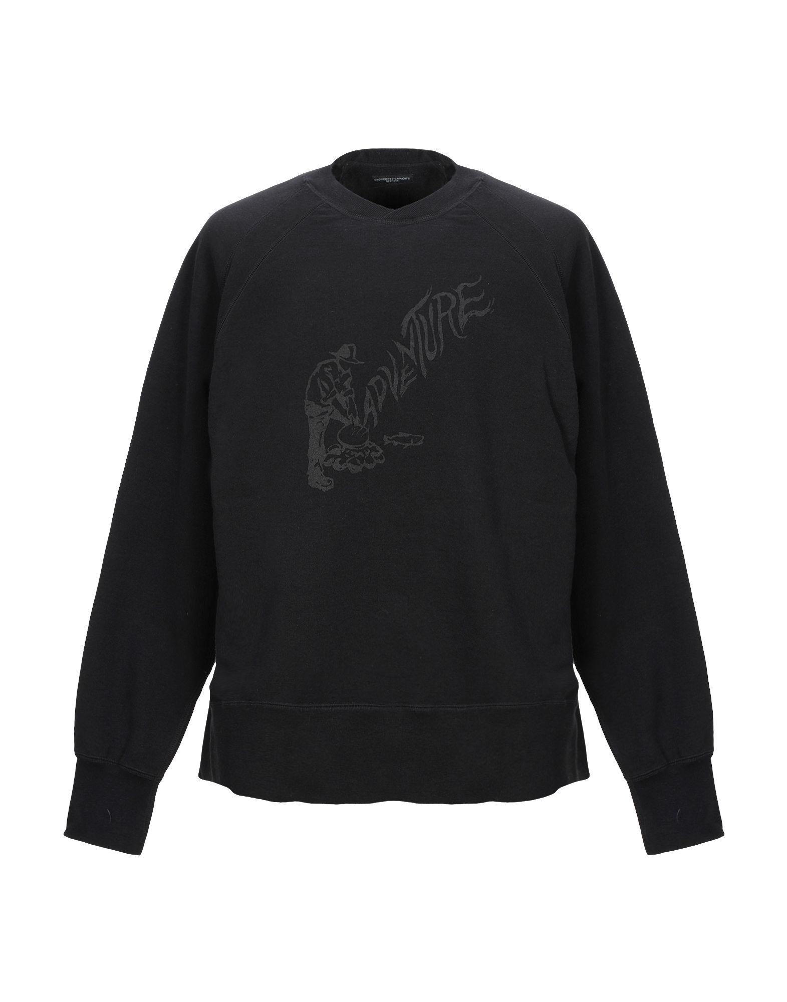 ENGINEERED GARMENTS Толстовка f w k engineered garments куртка