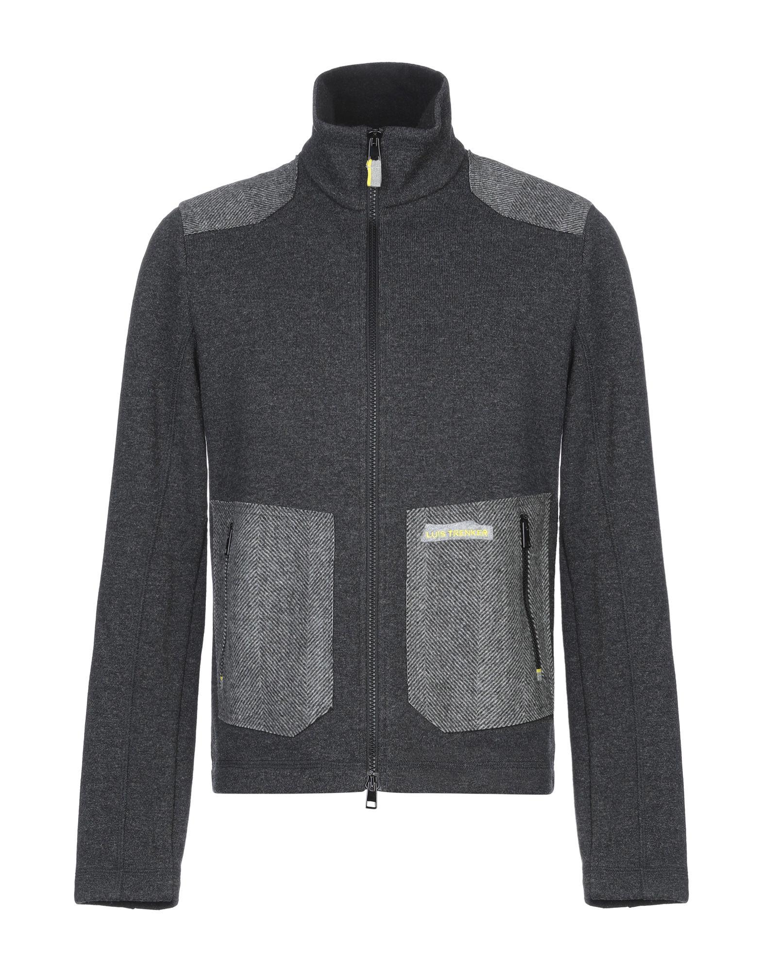 LUIS TRENKER Куртка luis trenker легкое пальто