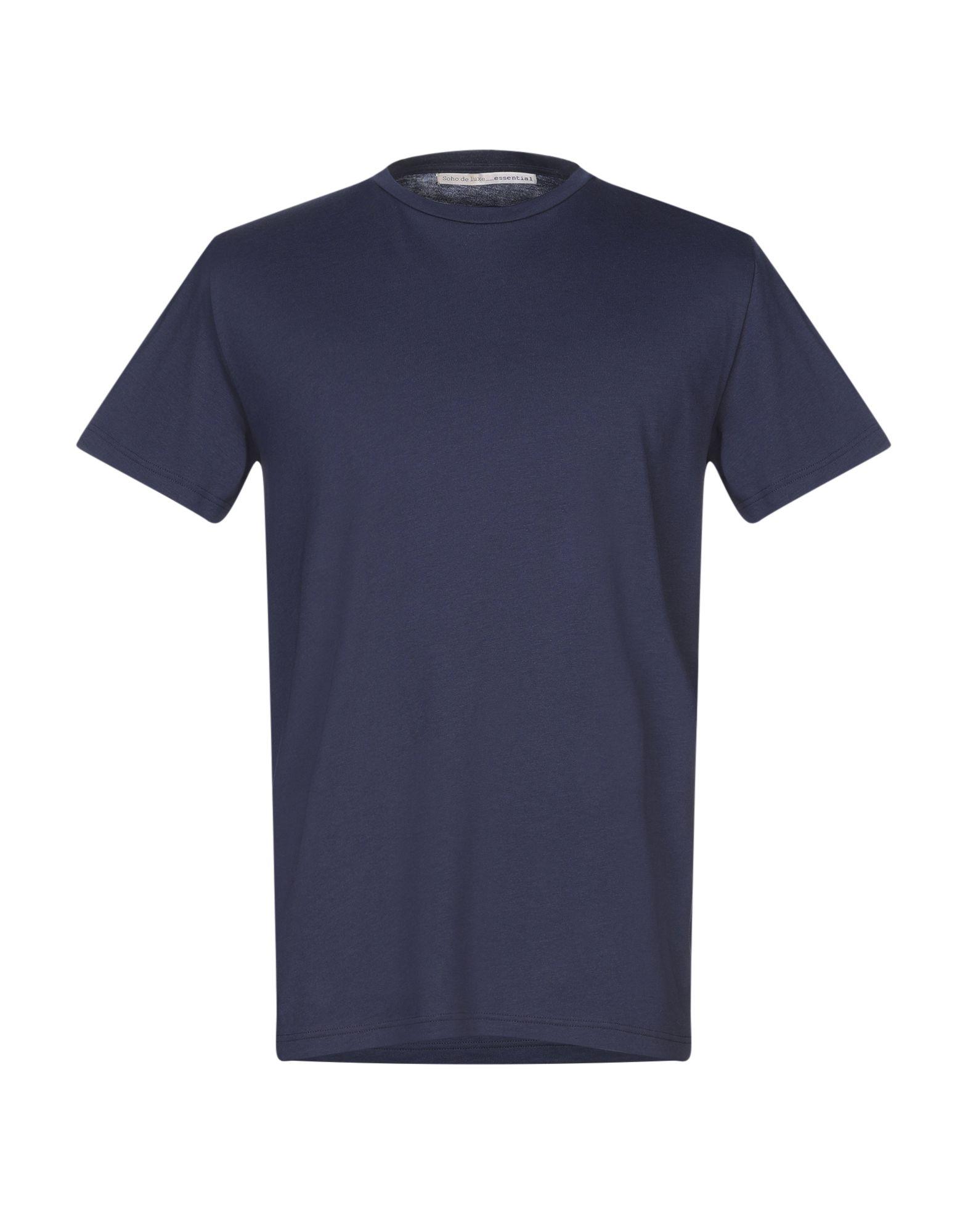 SOHO DE LUXE......ESSENTIAL Футболка soho de luxe футболка