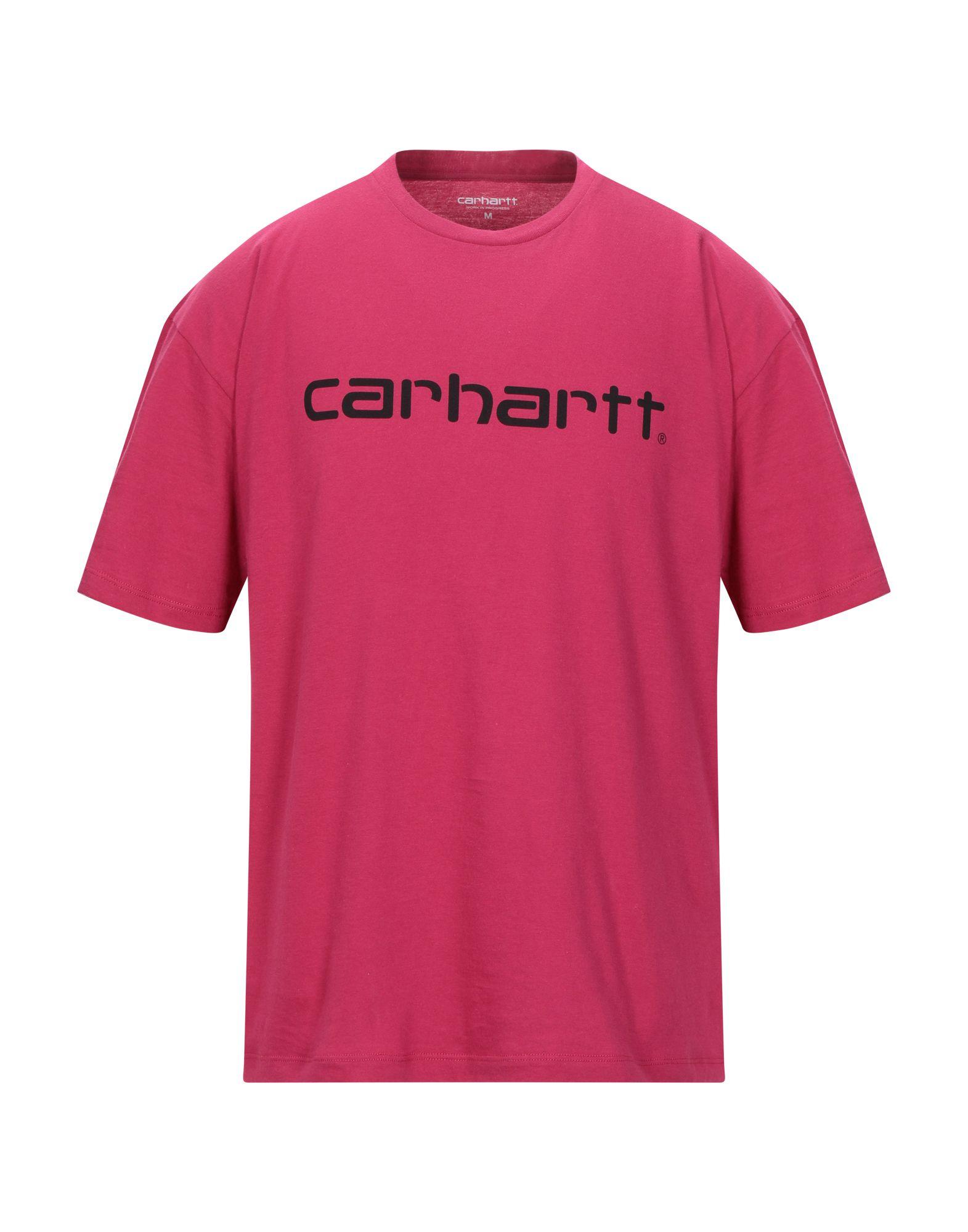 CARHARTT Футболка цена