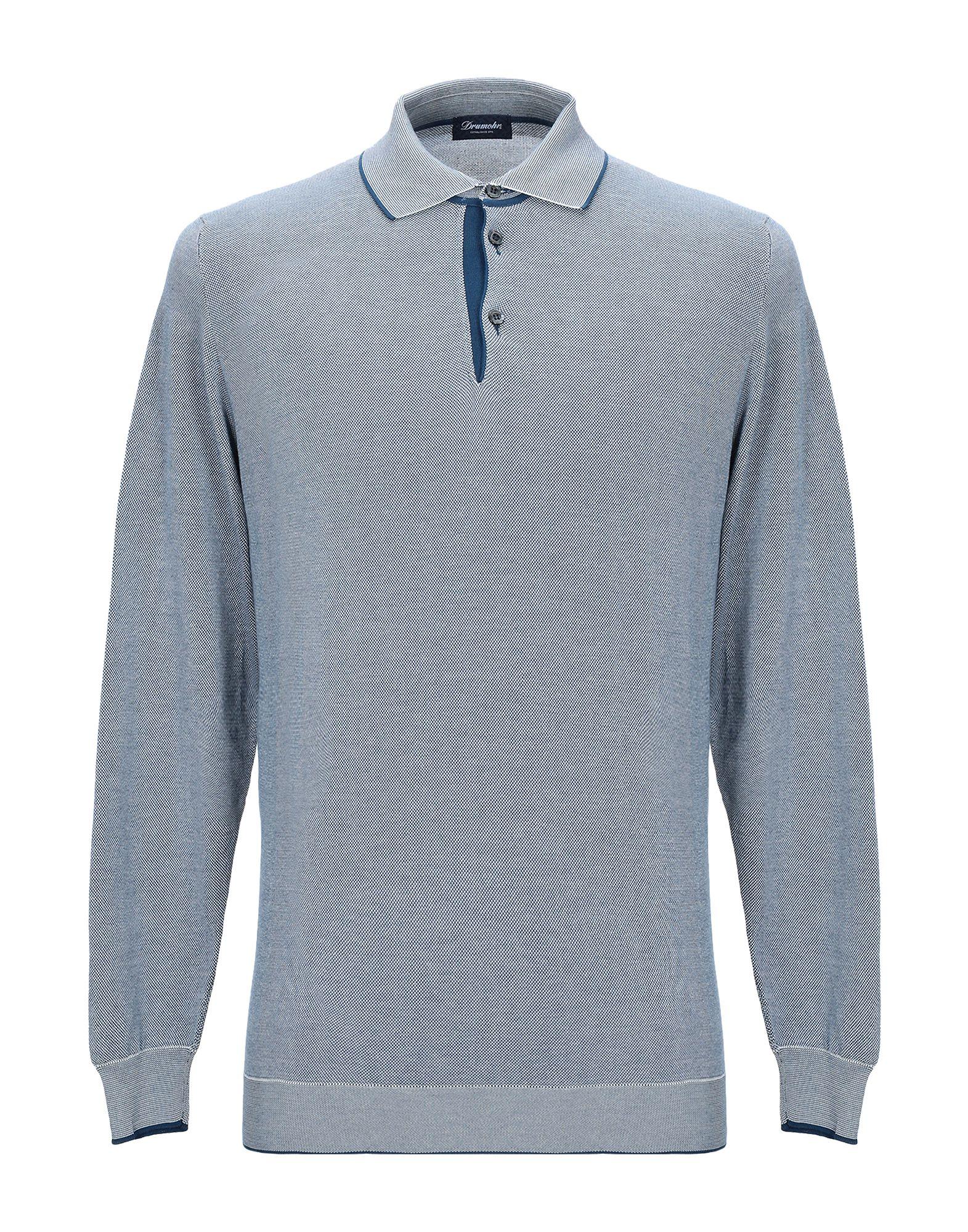 трикотажный мужской свитер