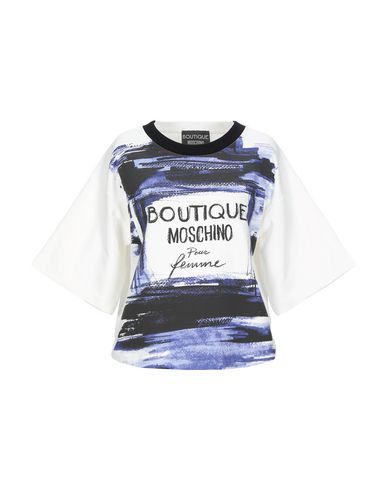 Толстовка Boutique Moschino