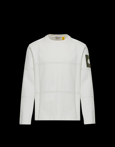 T-SHIRT White 5 Moncler Craig Green