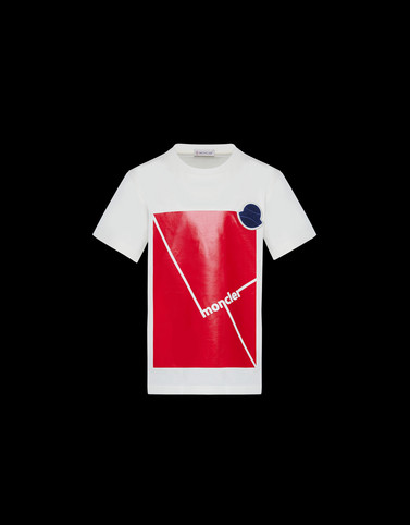 T-SHIRT Ivory Junior 8-10 Years - Boy