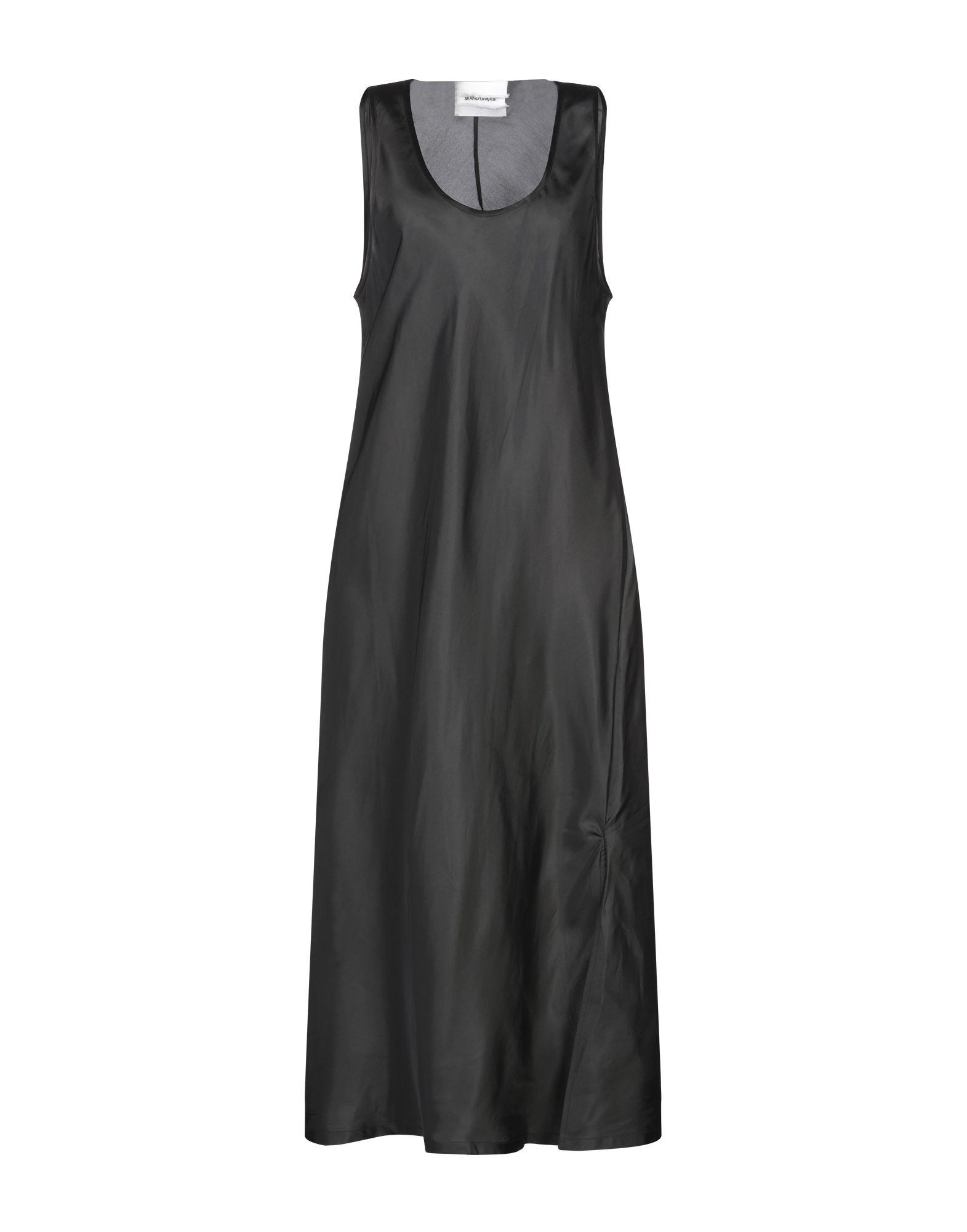BRAND UNIQUE Платье длиной 3/4