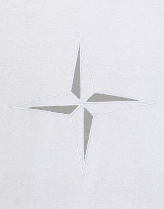 12420517ej - Polo - T-Shirts STONE ISLAND
