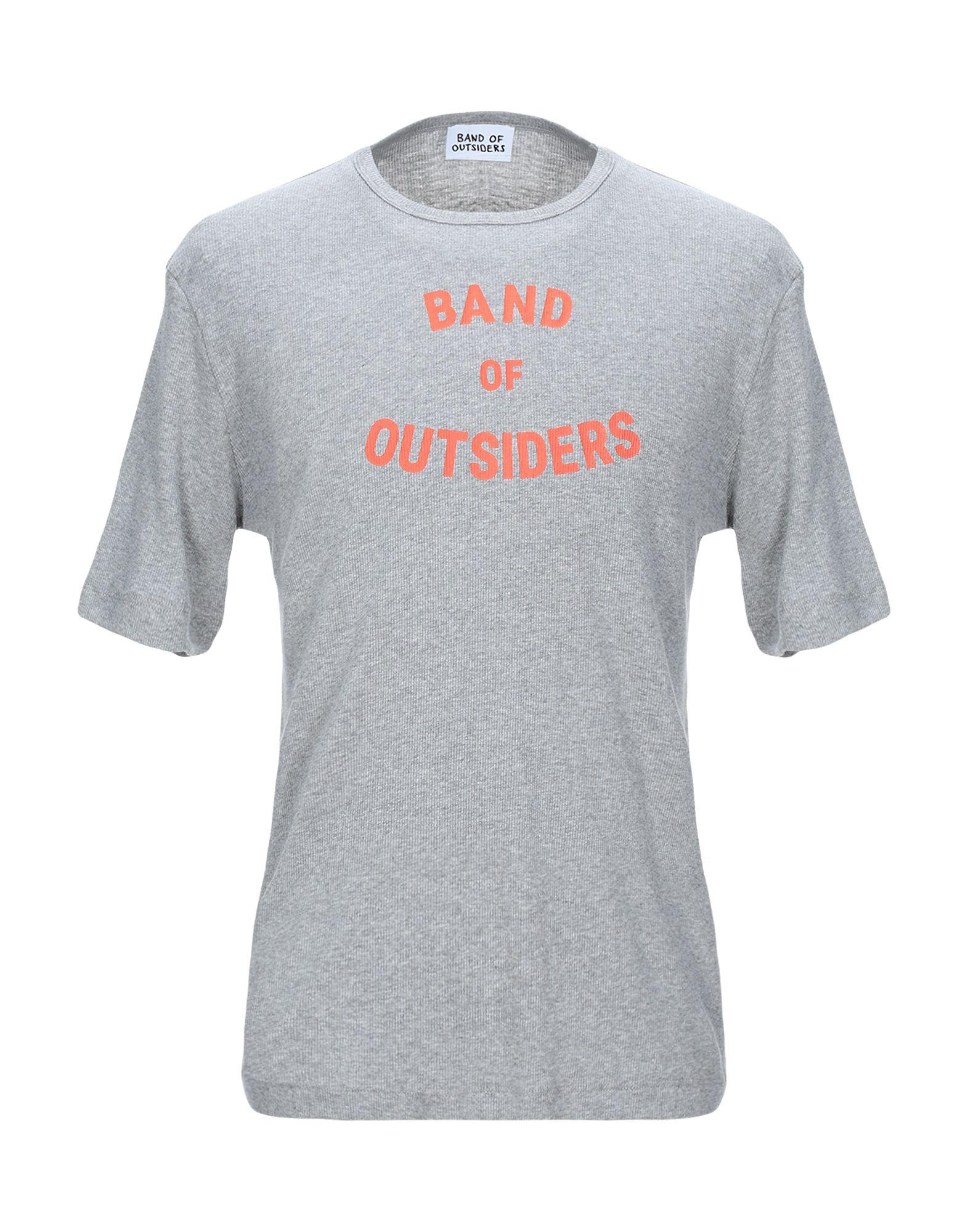band of outsiders галстук BAND OF OUTSIDERS Футболка