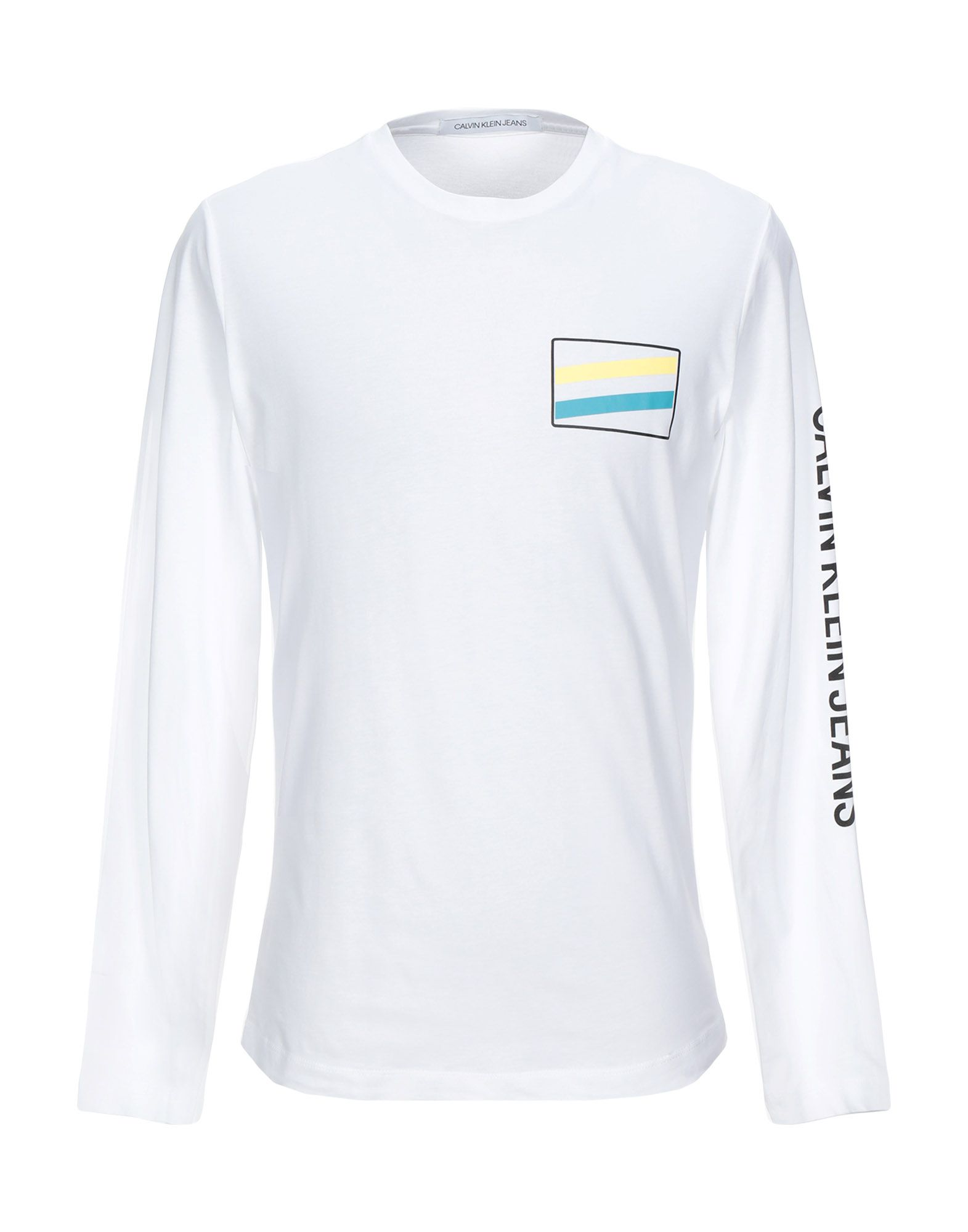 CALVIN KLEIN JEANS Футболка calvin klein jeans футболка