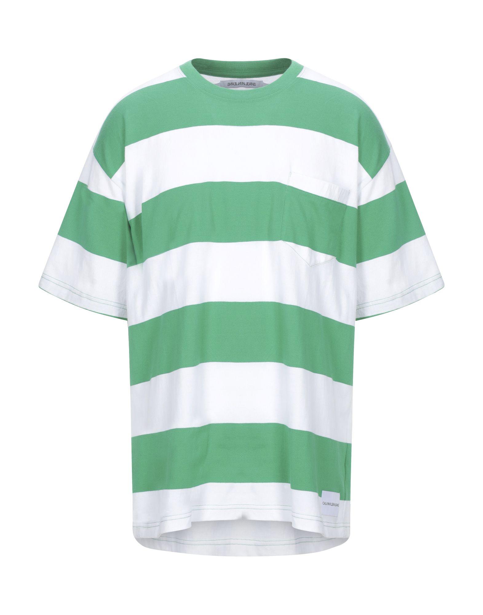 CALVIN KLEIN JEANS Футболка футболка calvin klein jeans calvin klein jeans ca939emhpzl8