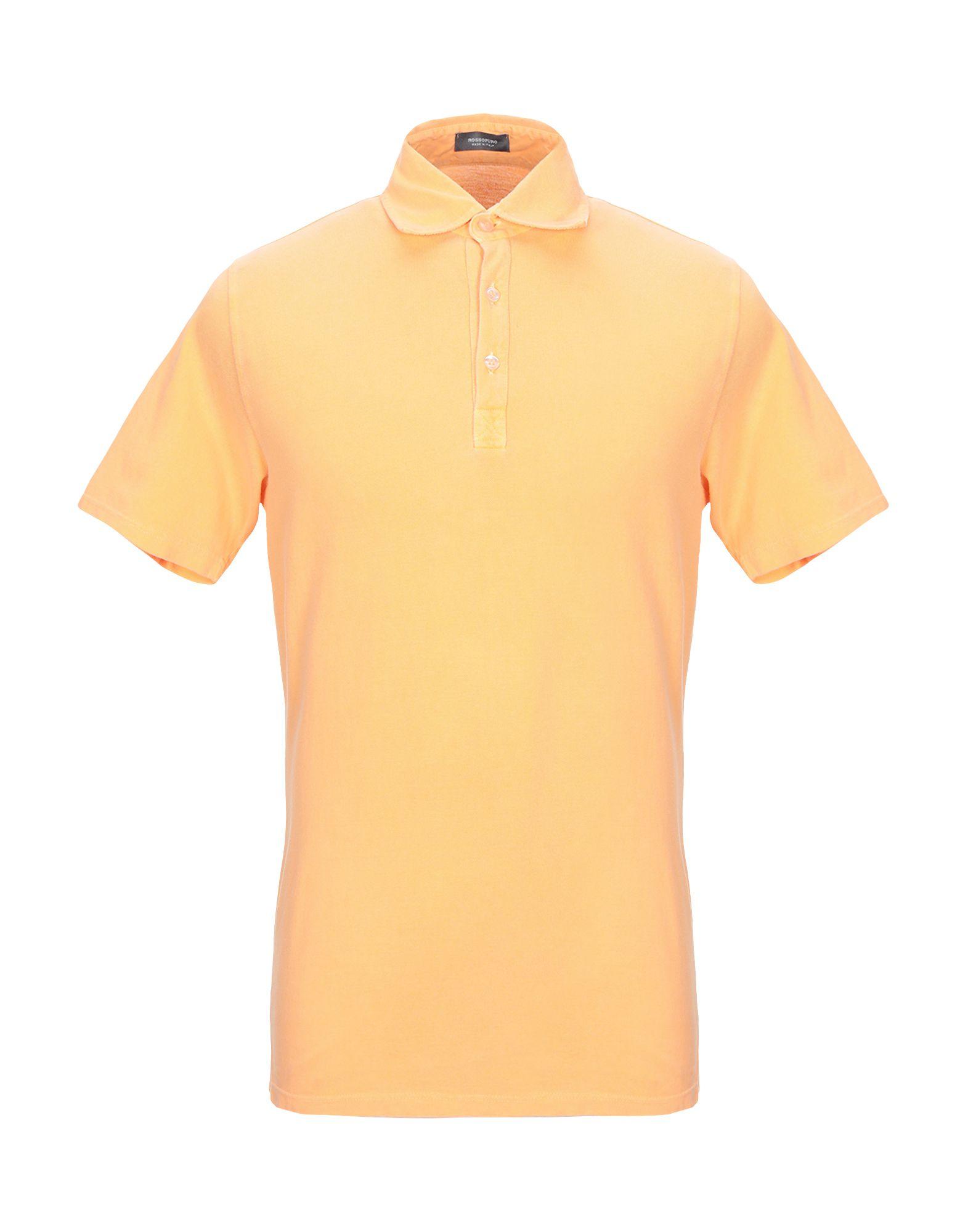 ROSSOPURO Поло rossopuro блузка