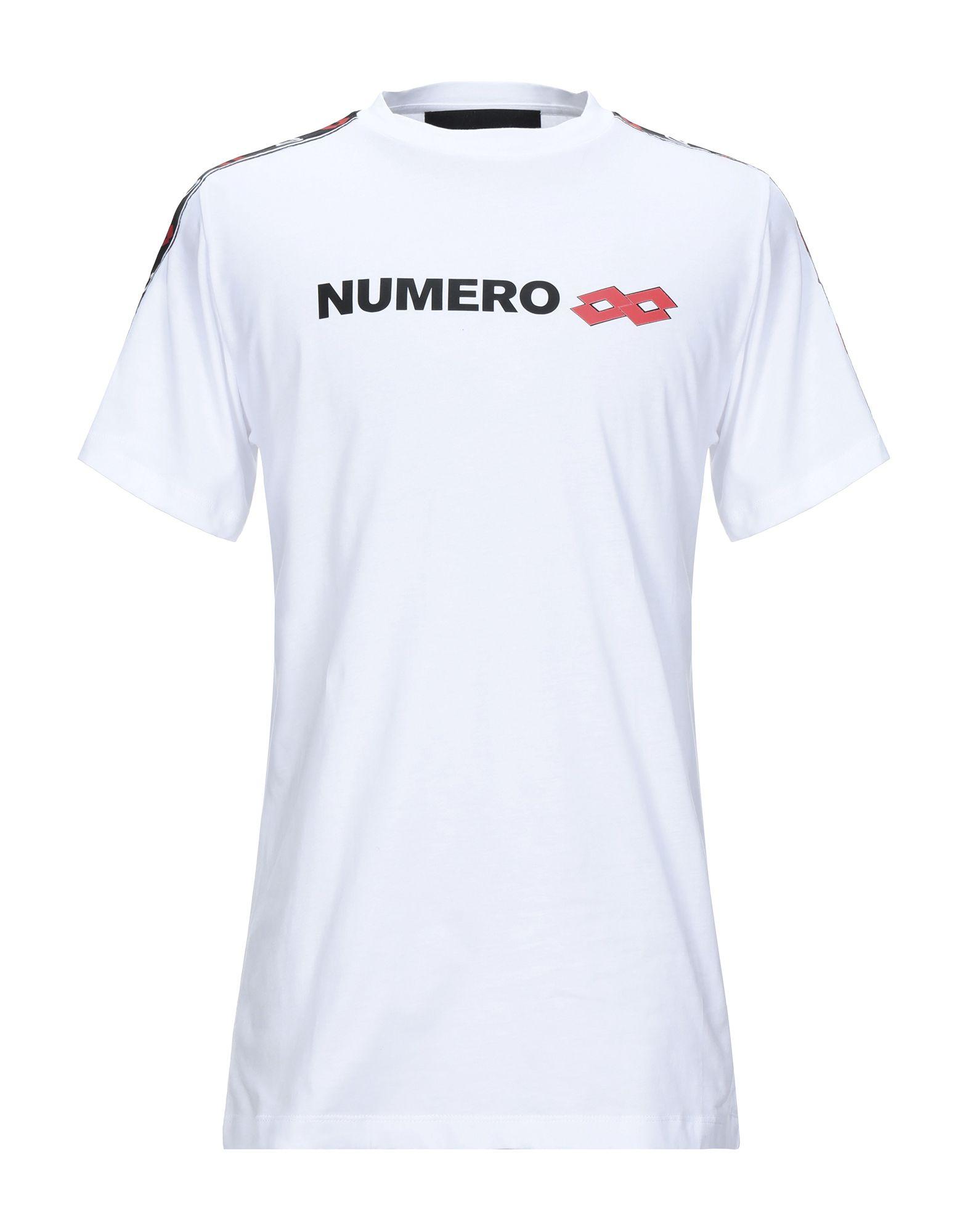 NUMERO 00 for LOTTO Футболка numero 00 толстовка