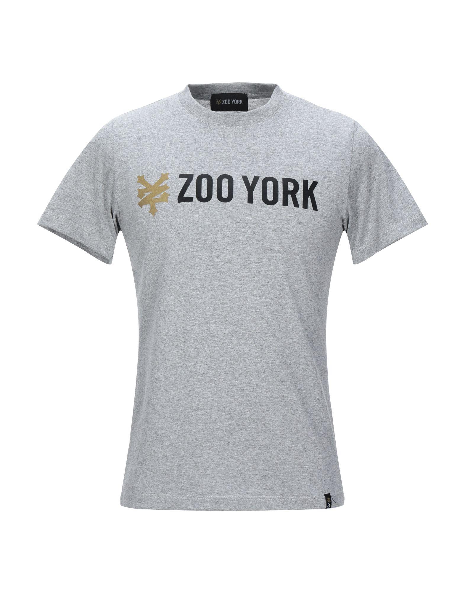 ZOO YORK Футболка