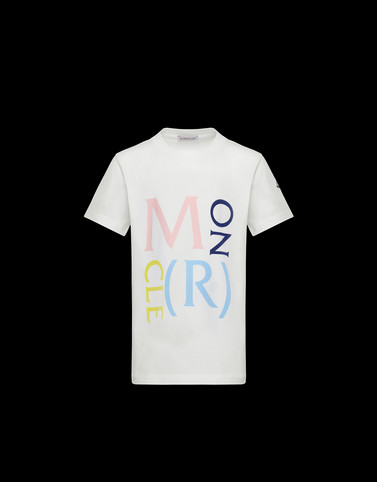 T-SHIRT Ivory Junior 8-10 Years - Girl