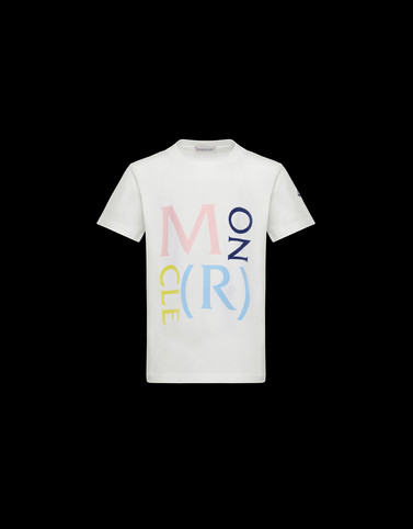 T-SHIRT Ivory Kids 4-6 Years - Girl Woman