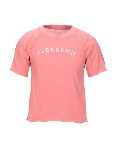 Фото - Женскую футболку GOOD H YOUMAN кораллового цвета