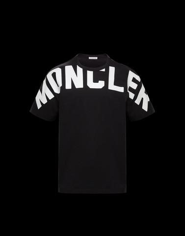 T恤 黑色 新品上线