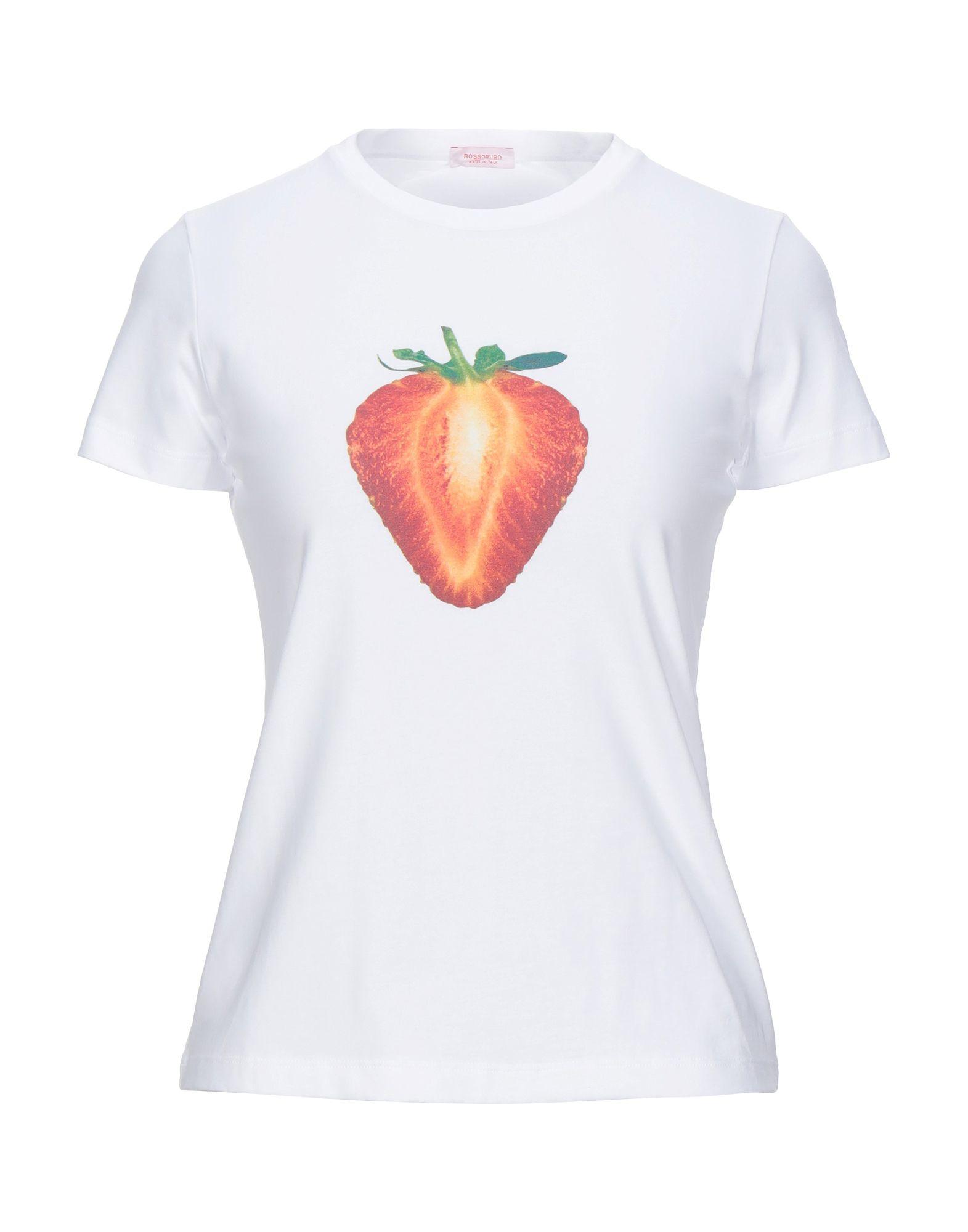 ROSSOPURO Футболка rossopuro блузка