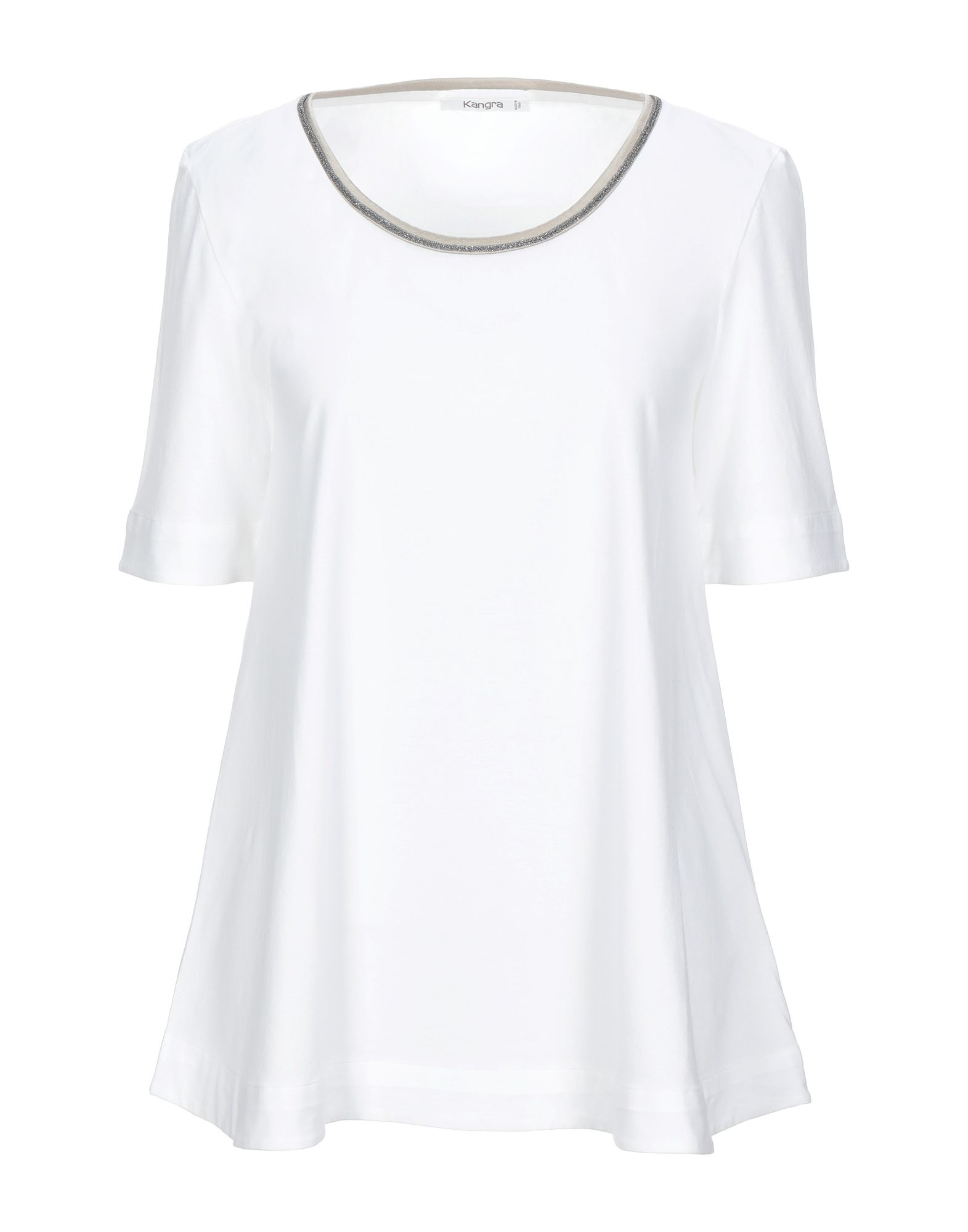 kangra cashmere футболка KANGRA CASHMERE Футболка