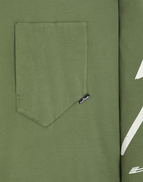 12429552lm - Polo - T-Shirts STONE ISLAND SHADOW PROJECT