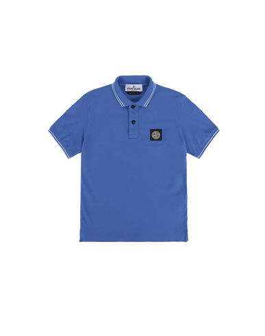 STONE ISLAND JUNIOR Polo Herr 21348 f