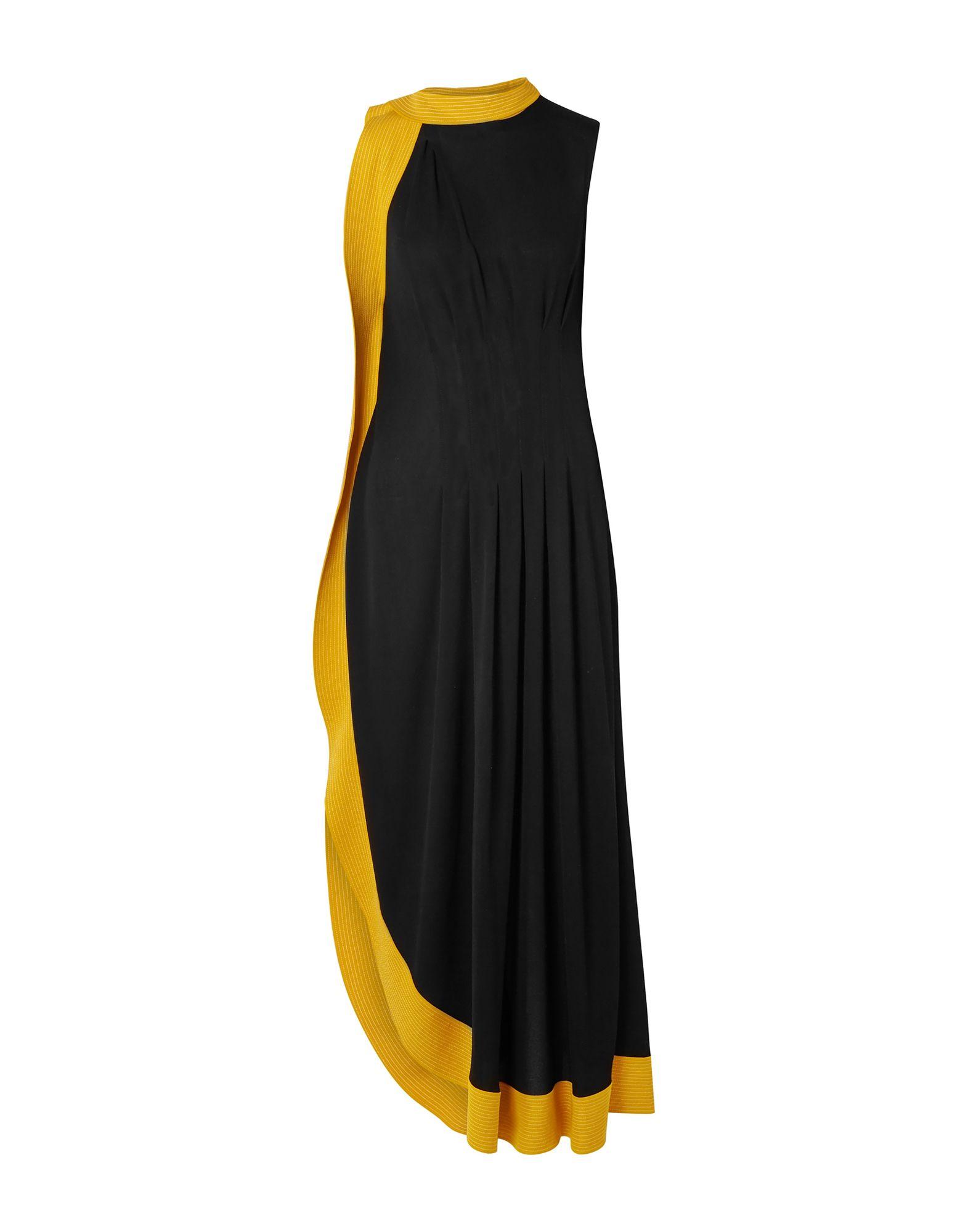 GIVENCHY Длинное платье