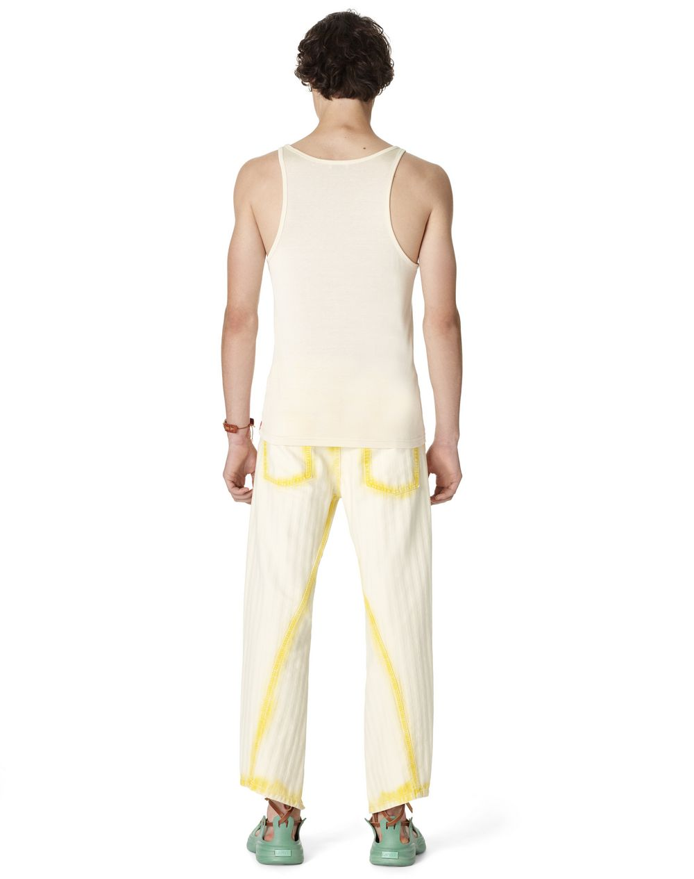 FULL SUN TANK TOP - Lanvin