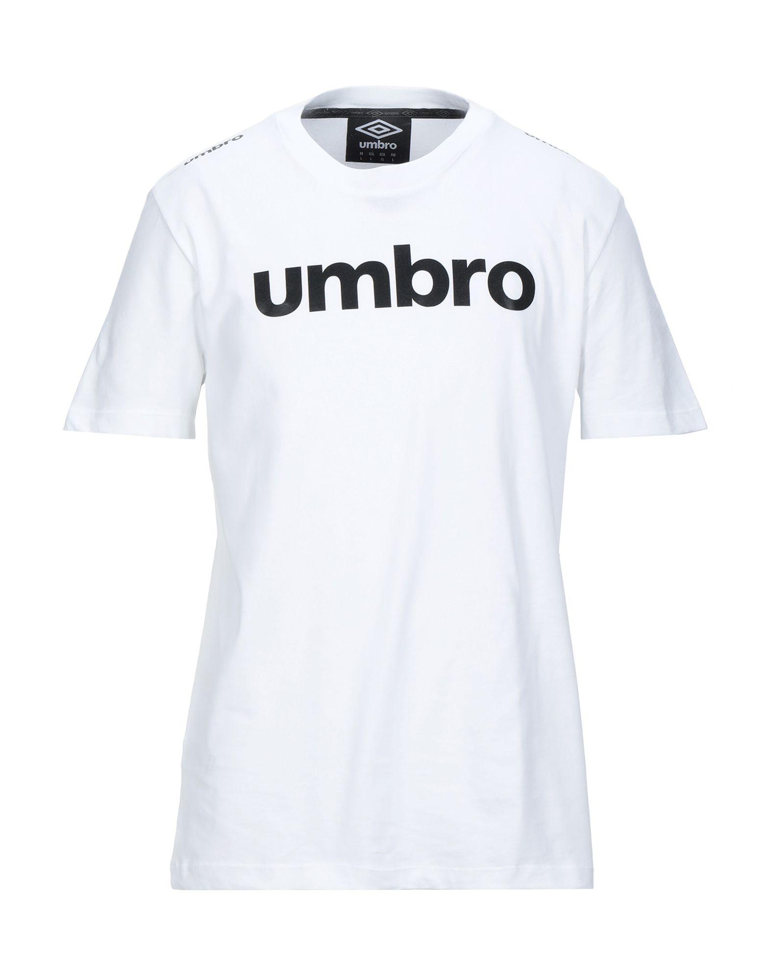 поло umbro umbro um463emyfy58 UMBRO Футболка