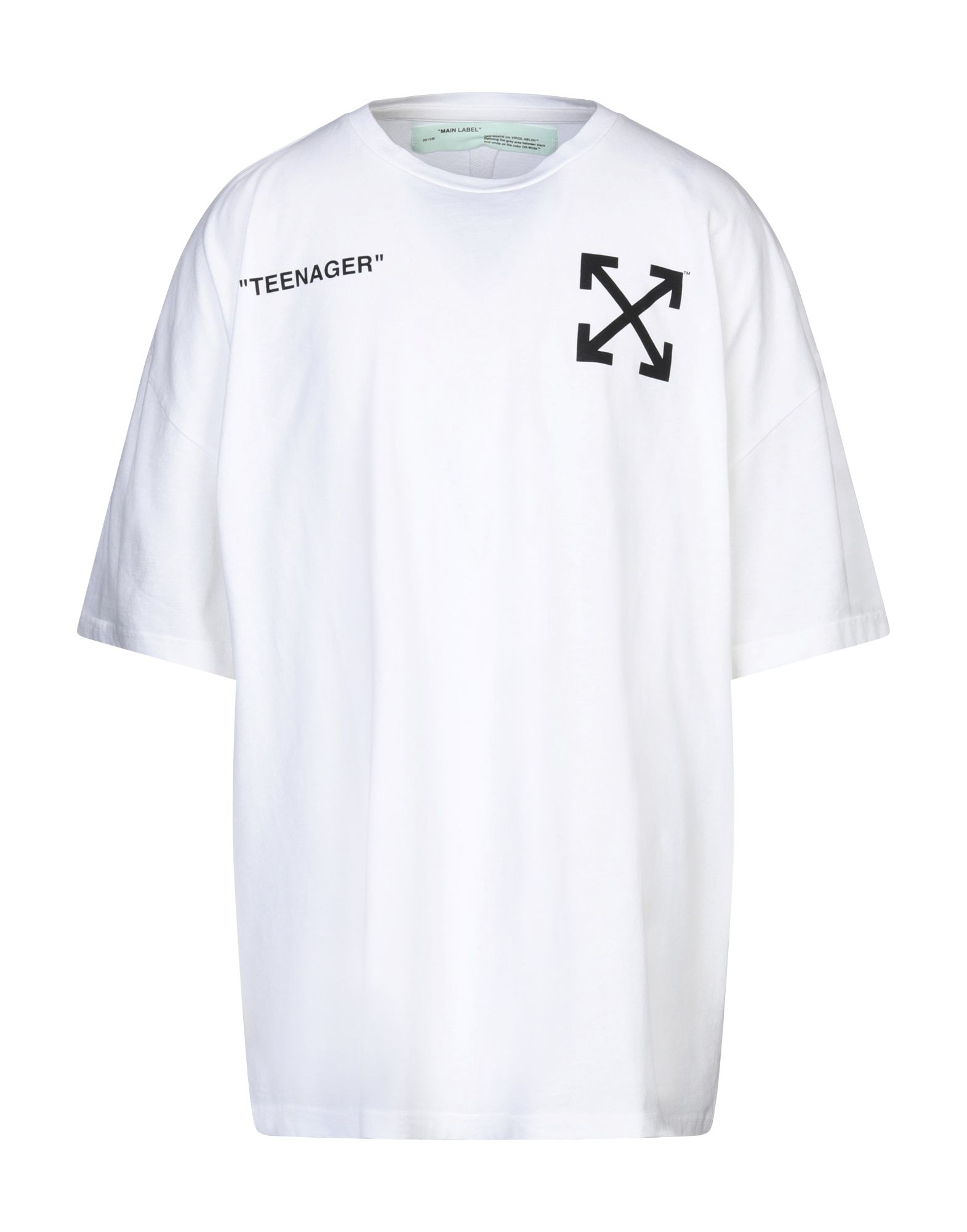 OFF-WHITE™ Футболка