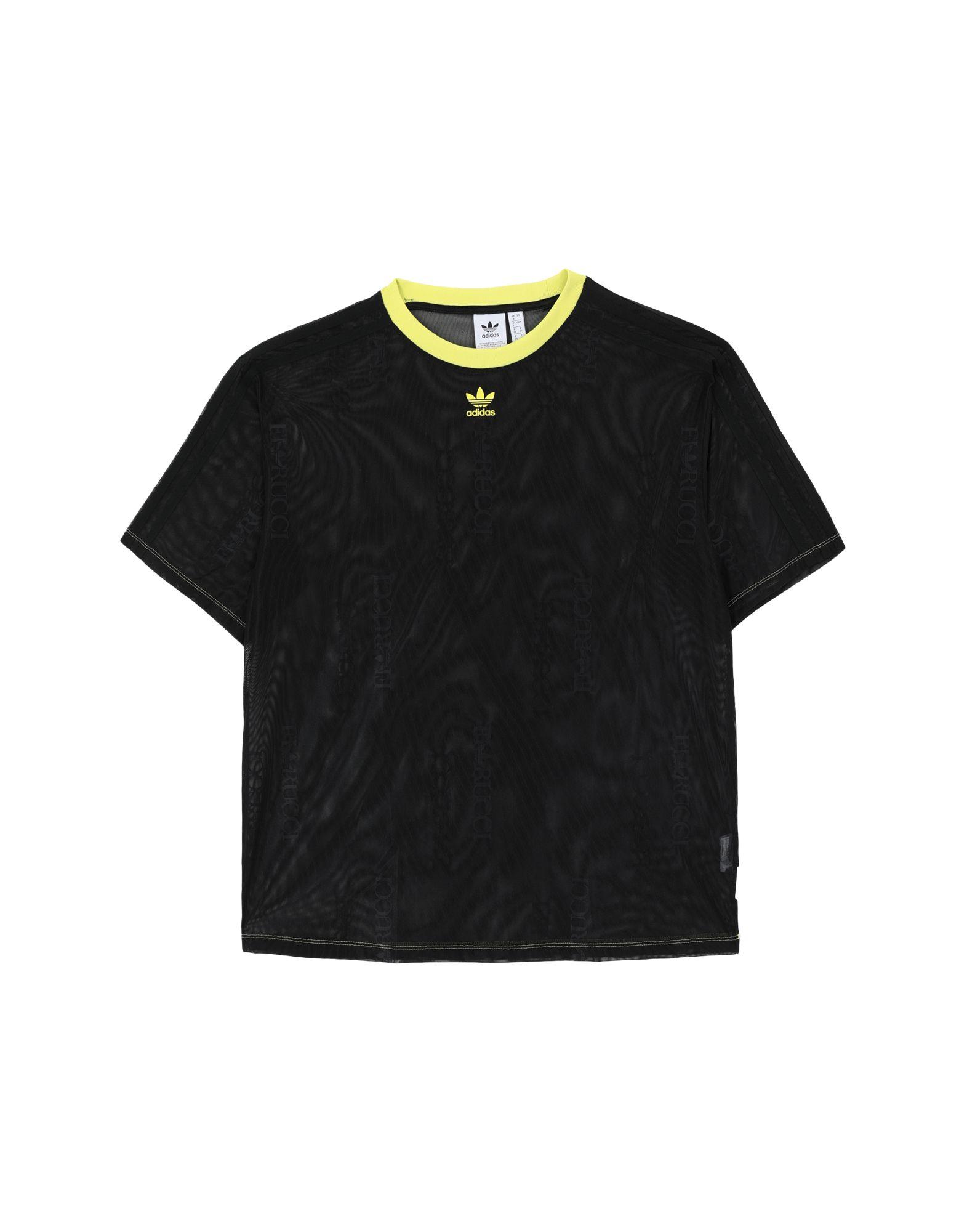 ADIDAS ORIGINALS x FIORUCCI Футболка adidas originals футболка
