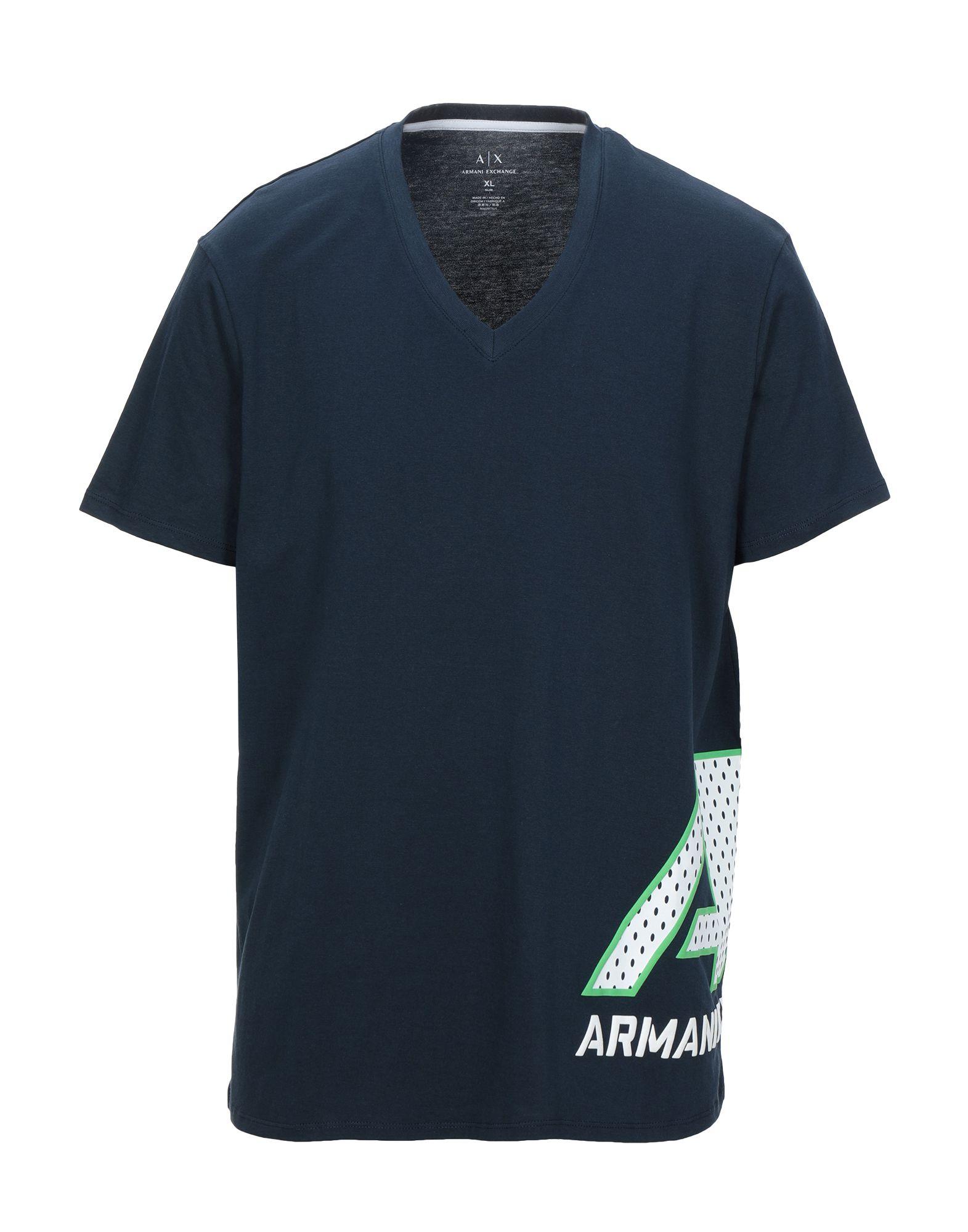 цена на ARMANI EXCHANGE Футболка