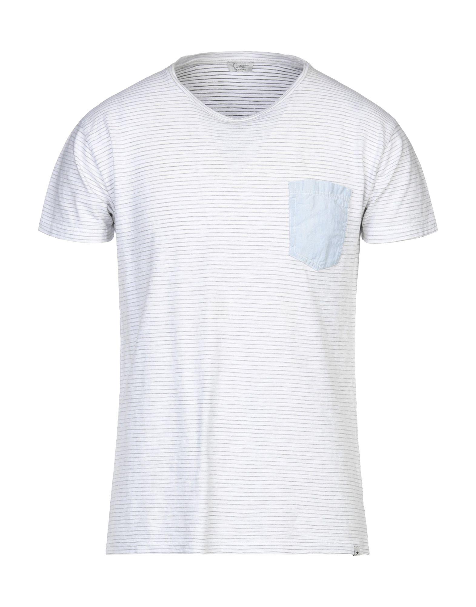 FIVER Футболка fiver футболка