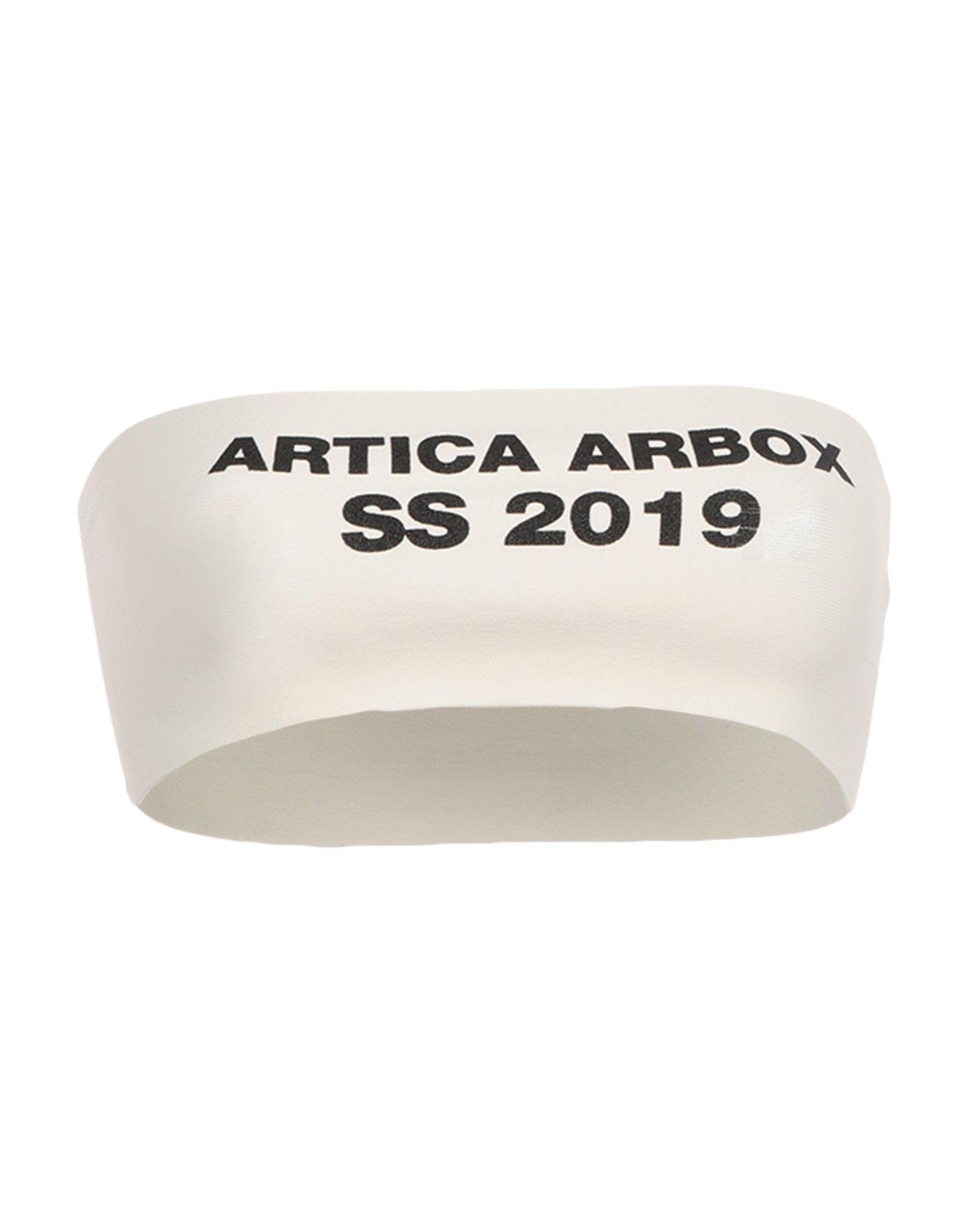 ARTICA-ARBOX Бюстье фото
