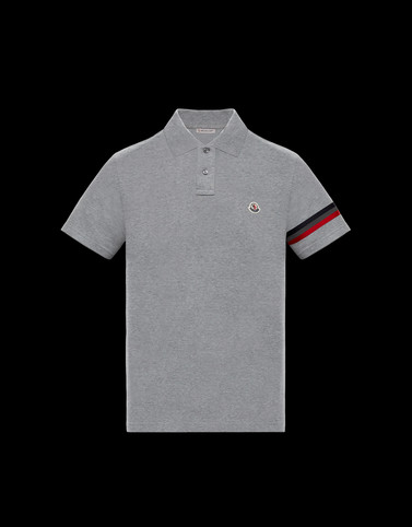 POLO Grey Shirts