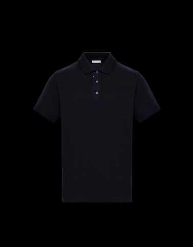 POLO Dark blue New in Herren