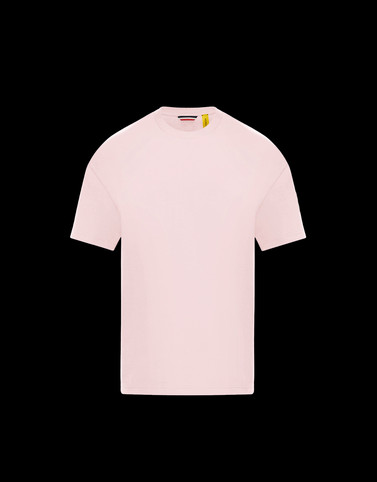 T-SHIRT Rosa New in