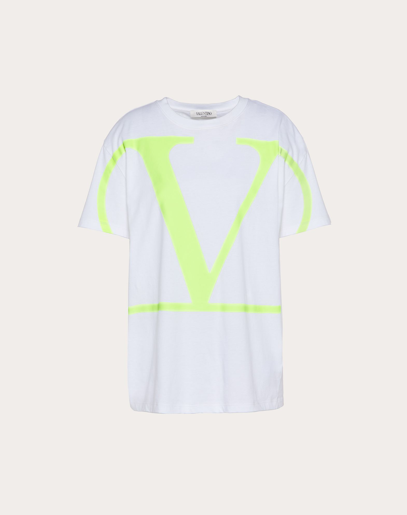 Bedrucktes T-Shirt VLOGO
