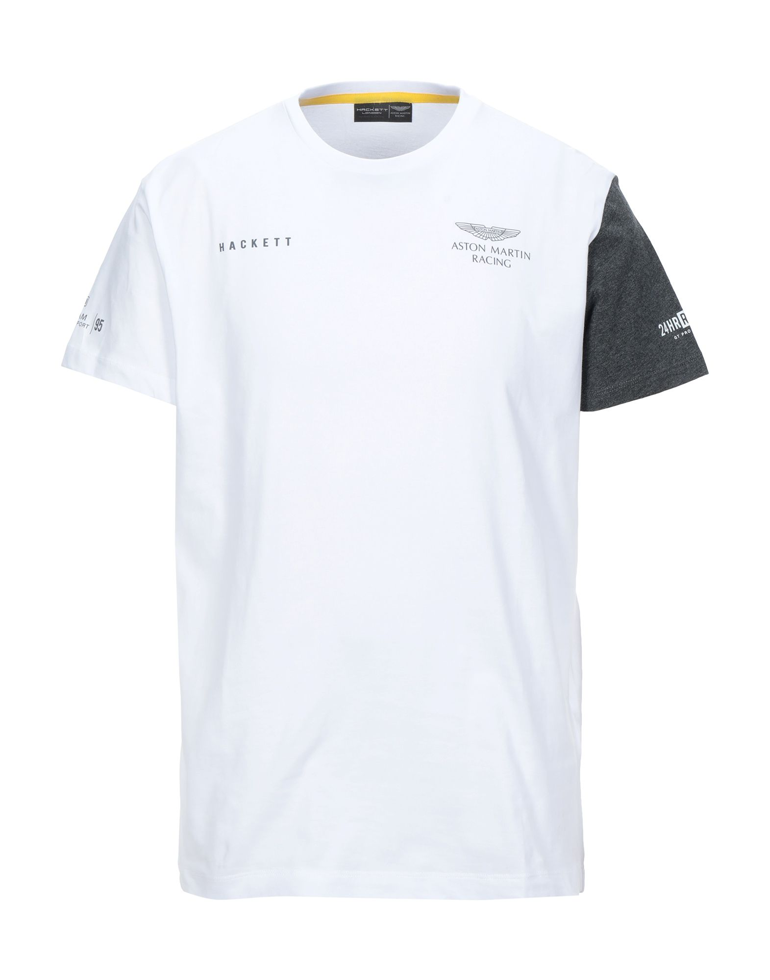 ASTON MARTIN RACING by HACKETT Футболка футболка aston martin футболка
