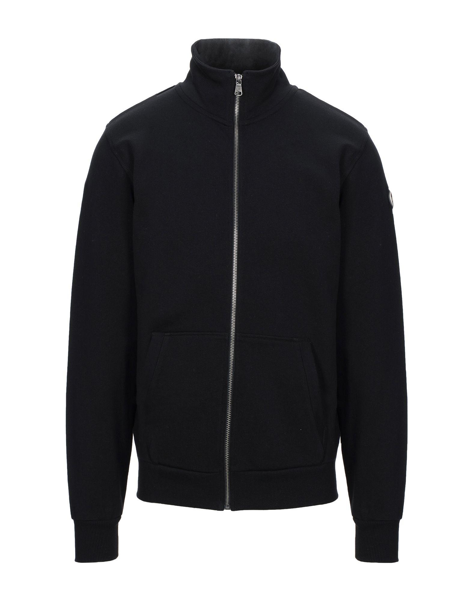 Colmar Originals Sweatshirt In Black