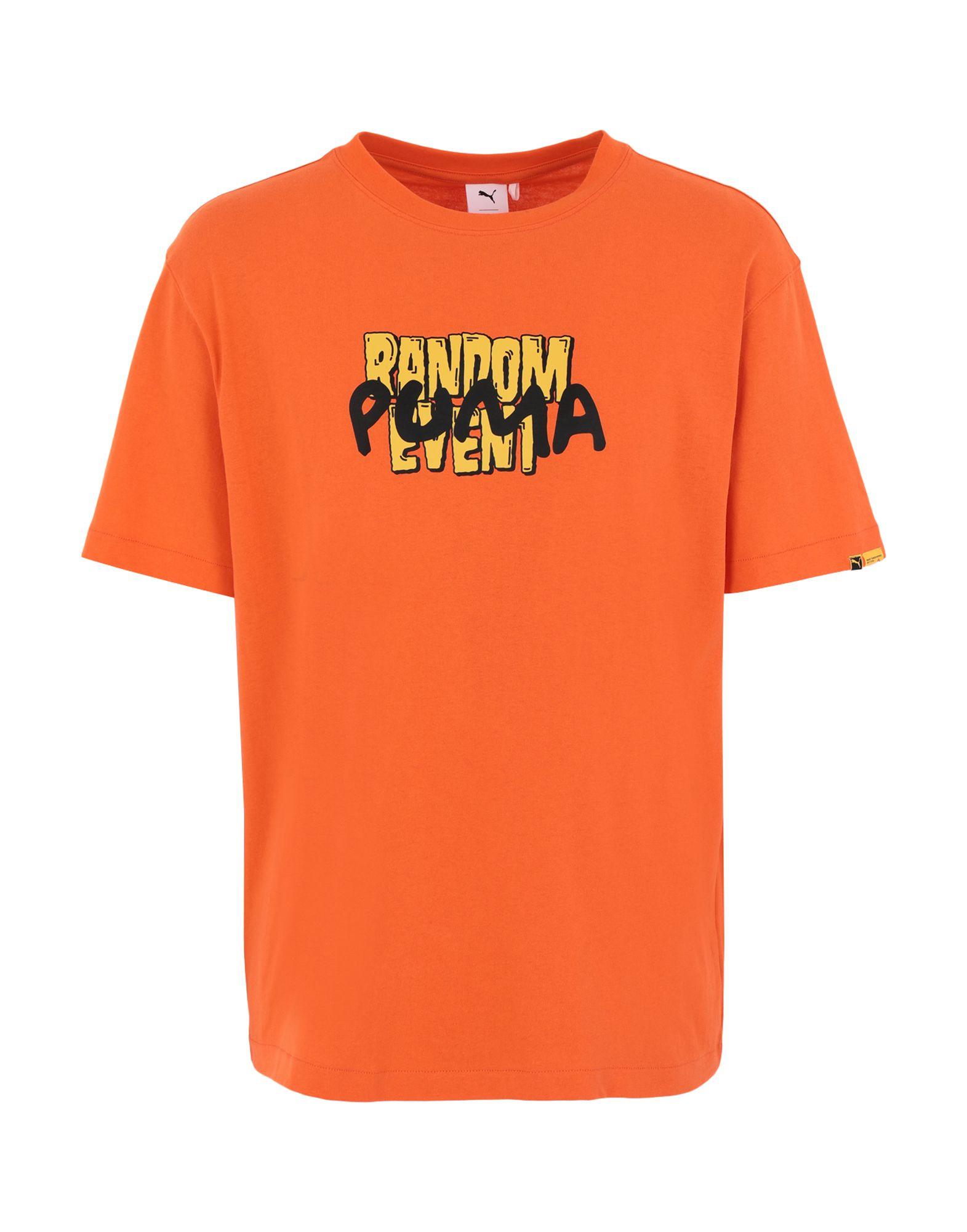 PUMA x RANDOMEVENT Футболка puma x xo футболка