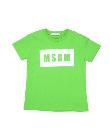 Футболки MSGM
