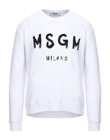 Толстовки MSGM