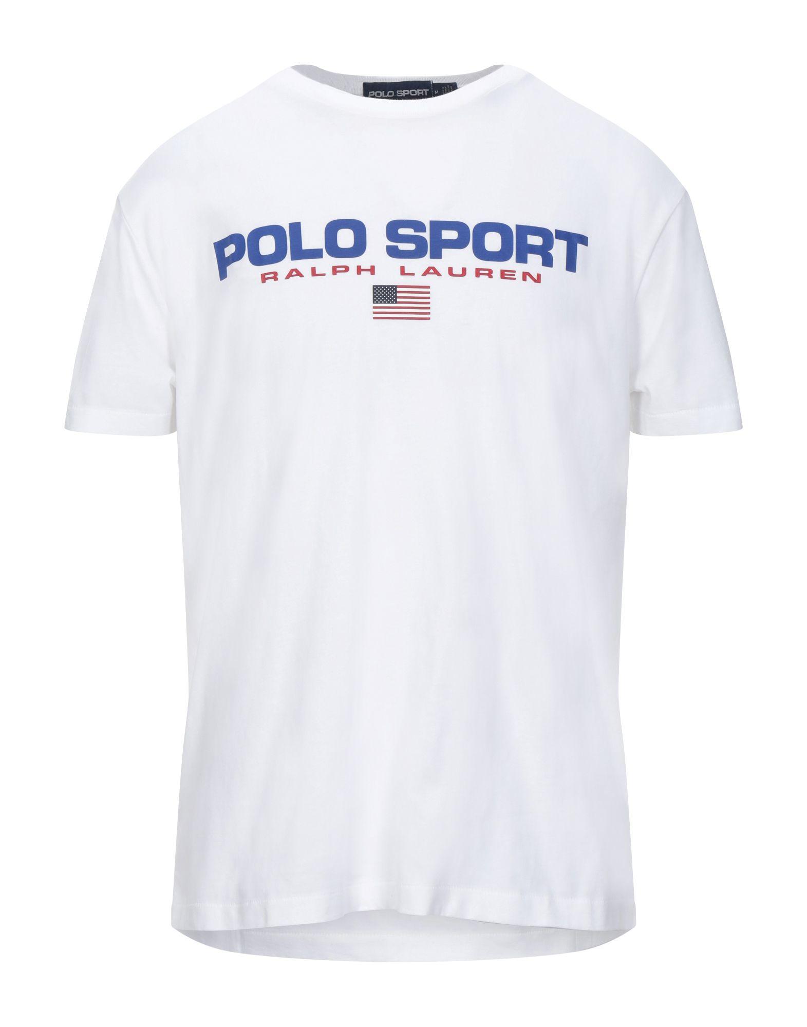 POLO SPORT RALPH LAUREN Футболка футболка polo ralph lauren polo ralph lauren po006ewdmeu0